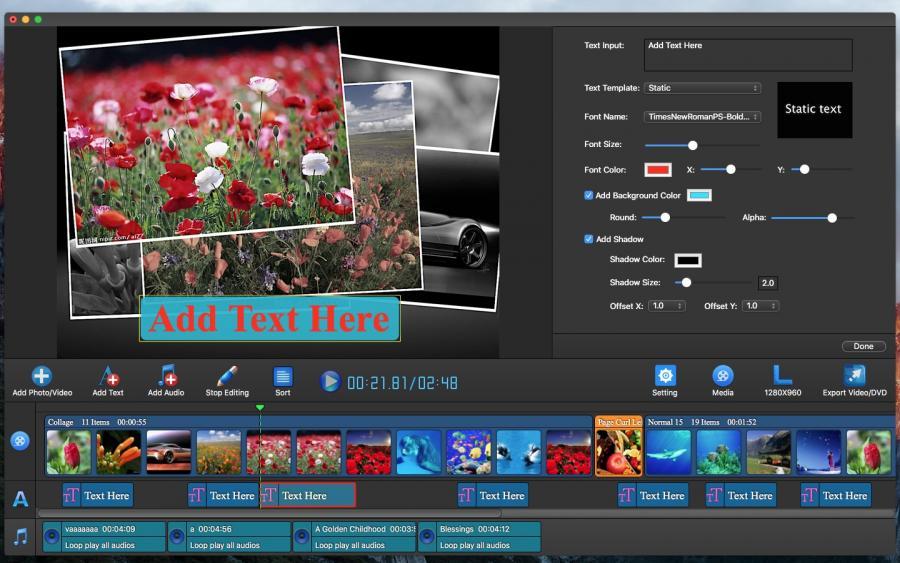 windows movie maker for mac os x